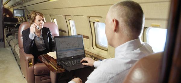 Wifi Onboard – Upaya Garuda