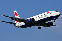 4-foot gash to write off BA B734 G-DOCU?