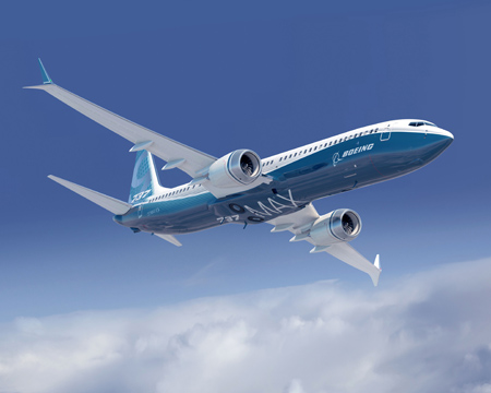 737MAX announcement: Has Boeing and Airbus run out of ideas?