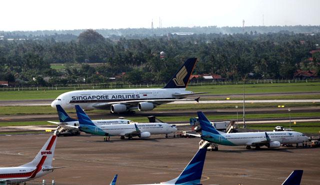 "A380 mendarat di Jakarta: Persetan dengan ""Ahli Sotoy""!"