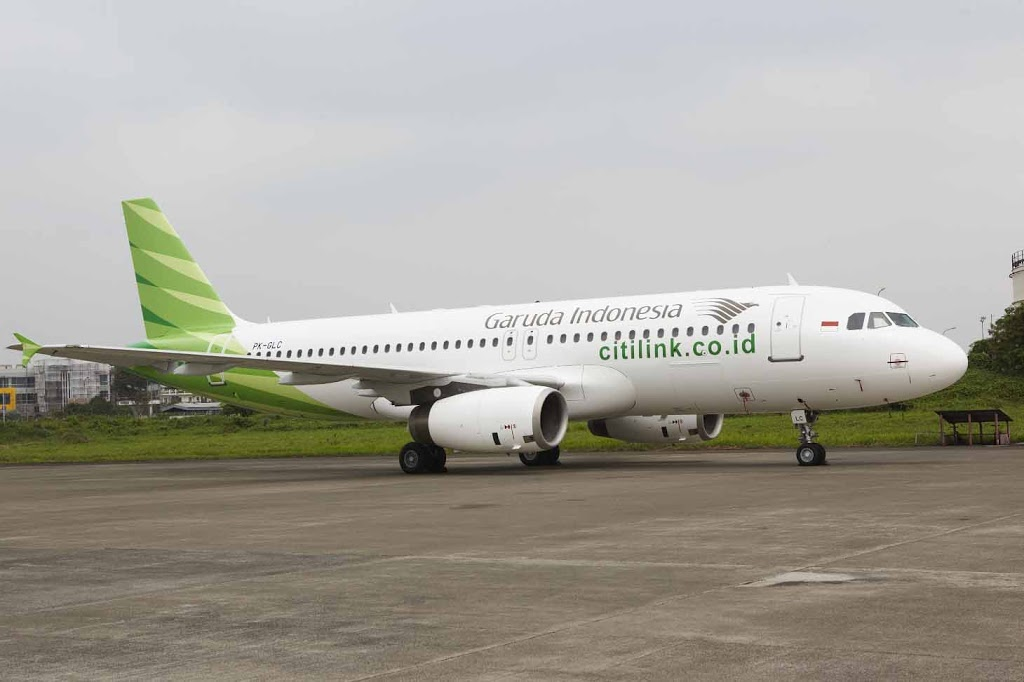 Citilink new aoc new logo still garuda gerryairways green natures wing livery launched in august 2011 reheart Image collections
