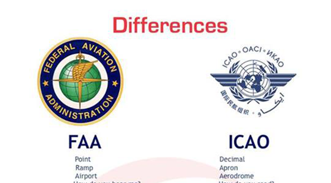 FAA quirks – Unsolvable Americanistic standoff with the world?