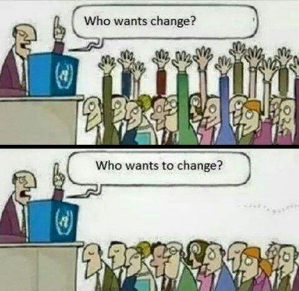 Whowantstochange