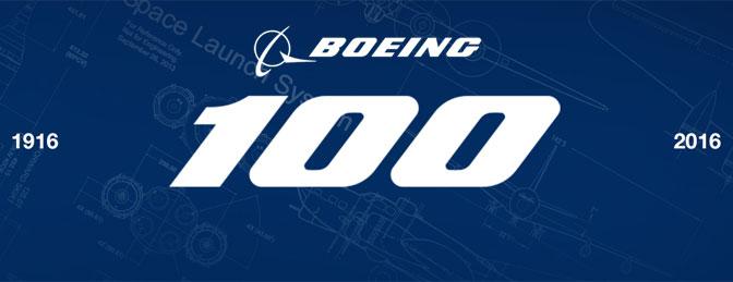 Boeing Ulang Tahun Ke-100: Apa kata Airbus?
