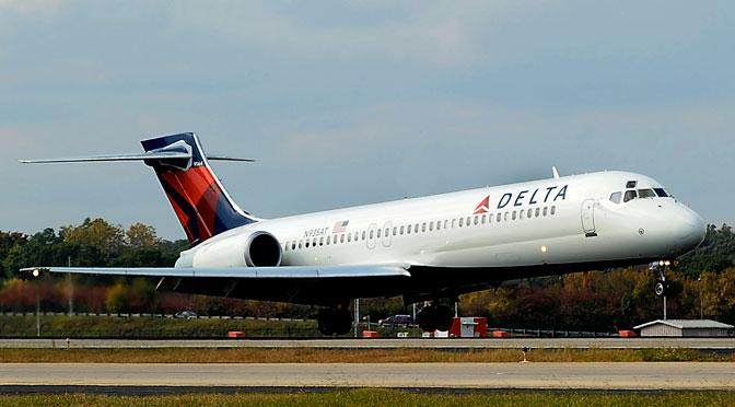 Penerbangan Delta Airlines Berantakan Akibat Gangguan Sistim Komputer
